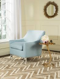 furniture recliner accent chairs teal accent chair white