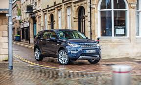 new land rover discovery land rover discovery sport 2017 long term test review by car
