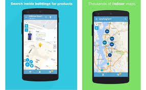 Cartogram Map Review Cartogram U2014 Indoor Maps Android And Me