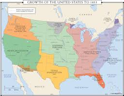 Image Of United States Map United States Map Maps Com
