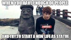 Not Me Meme - kdrama kpop meme mayuyuuu14 twitter