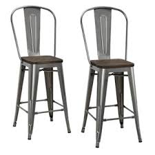 grey bar stools you u0027ll love wayfair