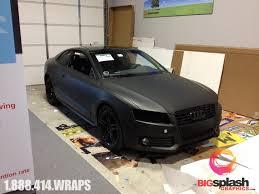 audi color changing car color changes big splash graphics vinyl car wrap http