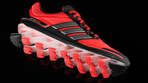 adidas u0027s new shoes are spring loaded to propel runners co design