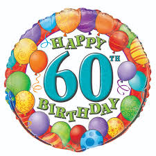60 year birthday card 60th birthday clip 32