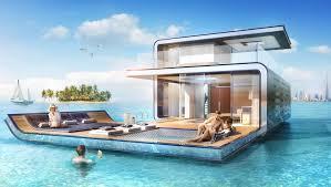 dubai seahorse floating seahorse floating house dubai