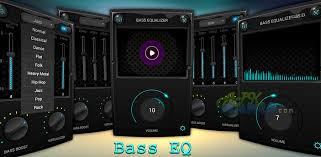 bass booster apk equalizer bass booster pro v1 2 9 apk the sheen