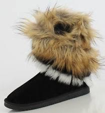 s yeti boots mukluks yeti boots medium b m casual shoes for ebay