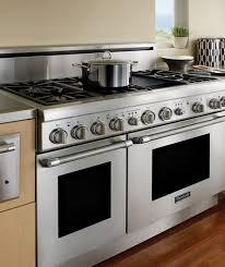 Euro Cooktops Kitchen The Most Stainless Steel Gas Ranges Cooktops Stove Tops