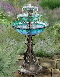 199 backyard water fountains design ideas backyard water