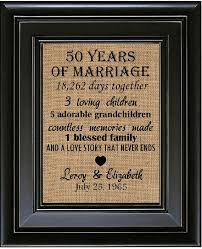 50th wedding anniversary gift ideas for parents popular gift ideas for 50th wedding anniversar 3496 johnprice co