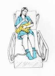birth behind bars shackling women during labor u2013 awol