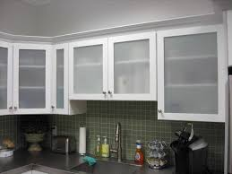 modern kitchen cabinets doors frosted glass kitchen cabinet doors caruba info