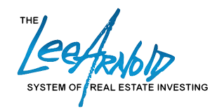 lee arnold system of real estate investing learn how to fund