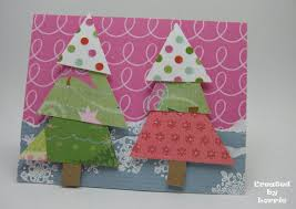 20 beautiful diy u0026 homemade christmas card ideas for 2012