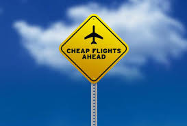 10 tips for booking cheaper flights