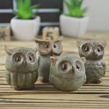 popular owl ornaments for buy cheap owl ornaments for