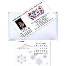 Magnetic Business Card Holder Magnetic Business Card Holder Calendar Goimprints