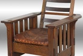 Morris Chair Antique Morris Chair Value Designcorner