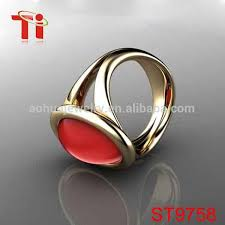 red stones rings images Red coral ring designs red coral stone rings red coral ring buy jpg