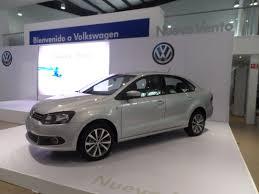 vento volkswagen interior presenta vw vento india con motor 1 6 lts a 179 900 sigue