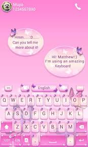 keyboard themes for android free download butterfly go keyboard theme 3 2 apk download android
