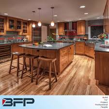 solid wood kitchen cabinets from china china kitchen cabinet factory customized shaker panel solid