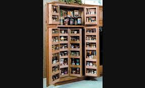 accessoires de rangement pour cuisine garde manger en bois rangement pour armoires de cuisine