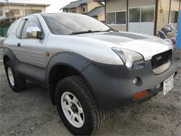 isuzu vehicross free pdf downloads catalog cars