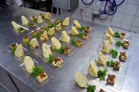 aide de cuisine de collectivité cuisinier en collectivité collège de la lys