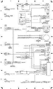 1991 toyota hilux electrical system wiring diagram