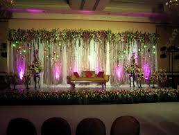 wedding decorator subha mangala trade best wedding decorators in chennai lets you