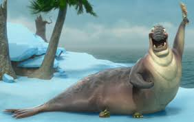elephant seal ice age wiki fandom powered wikia