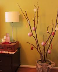 twig christmas tree stylish christmas decorations that you can make for yourself