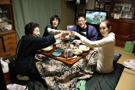 Japanese Kotatsu Heating And Cooling How Other Countries Have Blown Me Away