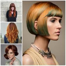 red hair color 2017 2017 haircuts hairstyles and hair colors