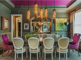 hgtv dining room ideas 15 dining room color ideas for fall hgtv s decorating design