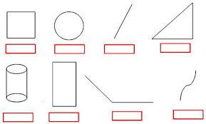 2nd grade math worksheet 5 geometry questions math worksheet 5