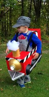 Train Halloween Costume Toddler Diy Train Halloween Costume Train Costume Costumes