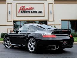 2005 porsche 911 turbo s specs 2005 porsche 911 turbo s for sale in springfield mo stock p4220