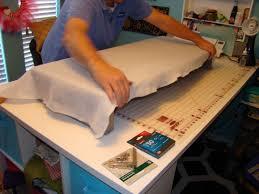 Foam Board Valance Cornice Board From Foam Insulation Board