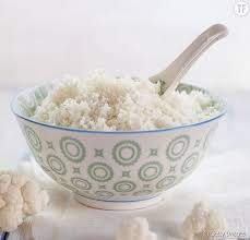 cuisiner le riz 5 façons saines d utiliser le riz de chou fleur terrafemina