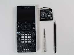 calculator repair ifixit
