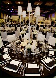 black and white wedding decorations 15 black and white wedding decorations pictures ideas black and