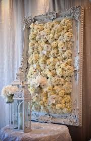 wedding backdrop of flowers 9 ways to use hedges it girl weddings