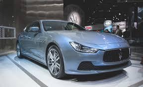 2015 Maserati Ghibli Interior Maserati Ghibli Reviews Maserati Ghibli Price Photos And Specs