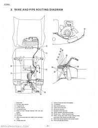 28 wiring diagram yamaha et 340 1986 enticer 340t long