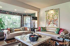 Twinkle Khanna House Interiors Tips And Tricks To Make A Small Home Look Bigger And Better