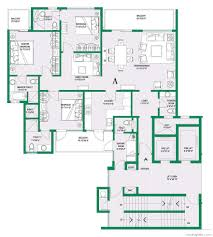 Floor Plans For Real Estate Marketing by Architectural Drawings Of 3 Bed Room Flat Latest Gallery Photo