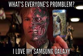 Two Face Meme - funny pictures of the day 35 pics